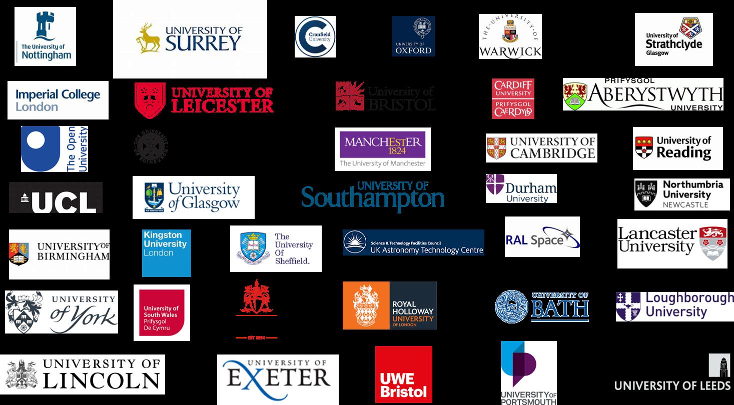Member Organisations October 2020